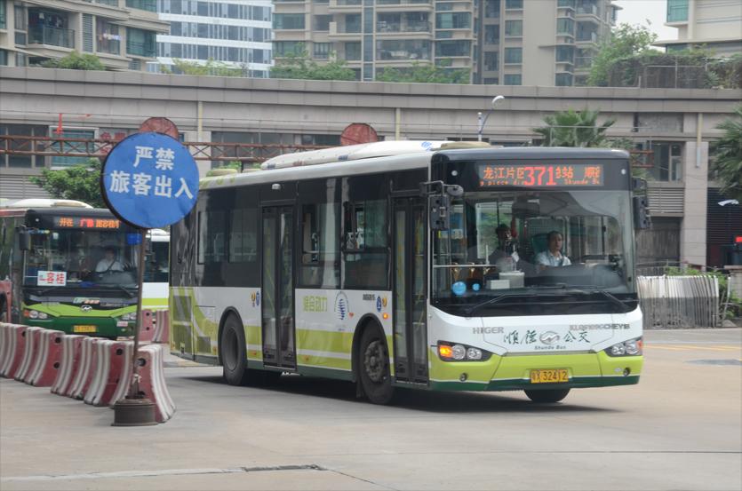 赛威实业公交车led电子路牌